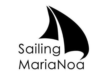 Sailing MariaNoa